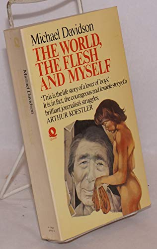 9780704331150: World, the Flesh and Myself