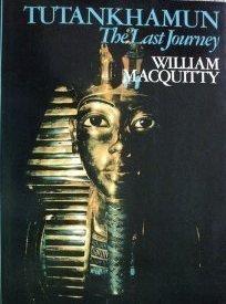 Tutankhamun: William MacQuitty