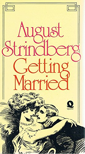 Getting Married: Strindberg, August