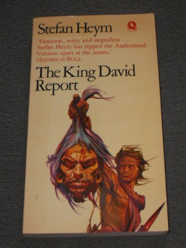 9780704331594: The King David Report