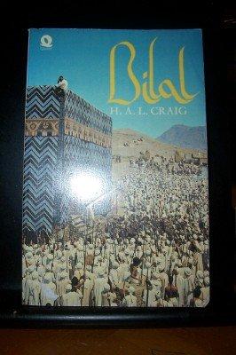 Bilal: H. A. L. Craig