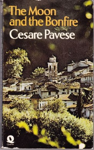 Moon and the Bonfire, The: Cesare Pavese
