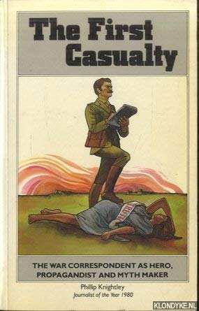 the first casualty phillip knightley pdf