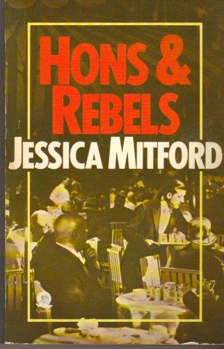 9780704331990: Hons and Rebels