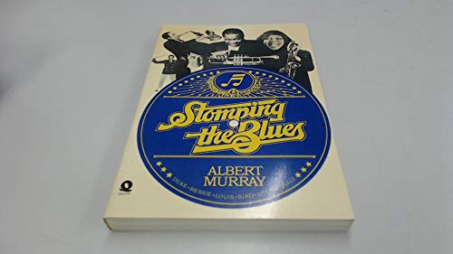 9780704332003: Stomping the Blues
