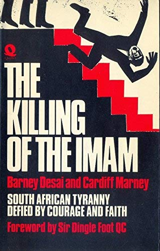 9780704332126: Killing of the Imam: South African Tyranny Defied by Courage and Faith