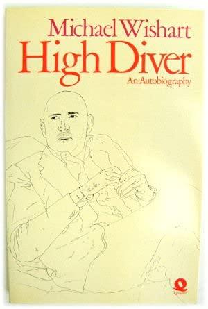 9780704332430: High Diver