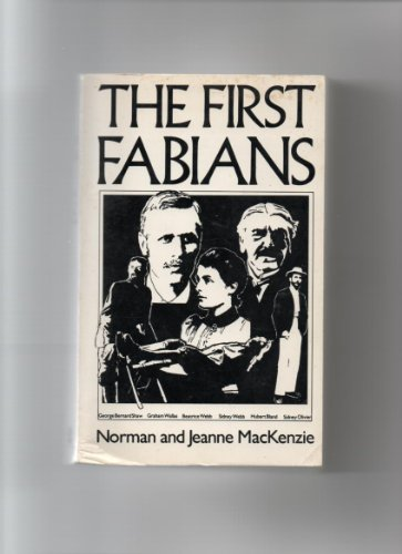 9780704332515: The First Fabians