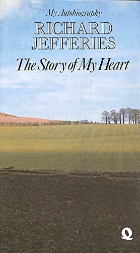 The Story of My Heart: Jefferies, Richard