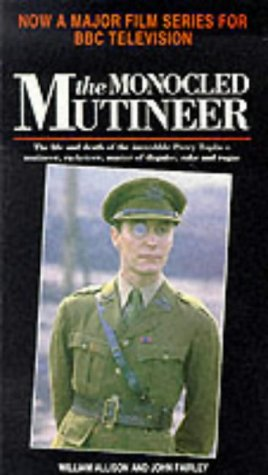 9780704332874: The Monocled Mutineer