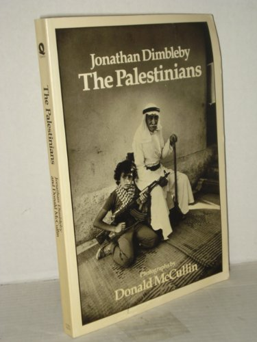 9780704333222: The Palestinians
