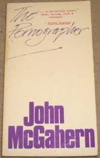 John Mcgahern Used Books Rare Books And New Books border=