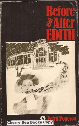 9780704333475: Before and After Edith