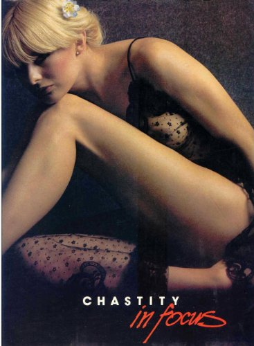 9780704333901: Chastity in Focus: Janet Reger Book of Lingerie