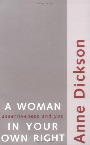 9780704334205: A Woman in Your Own Right (A Quartet original)