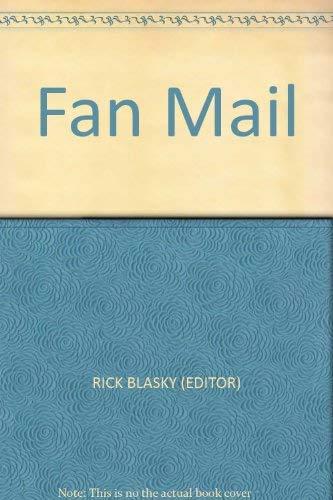 9780704334779: Fan Mail