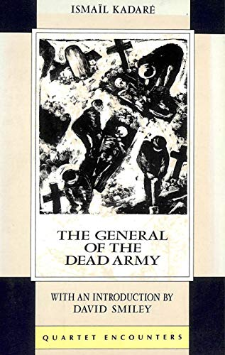9780704334977: The General of the Dead Army (Quartet Encounters)