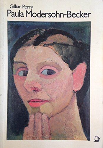 9780704338432: Paula Modersohn-Becker: Her Life and Work