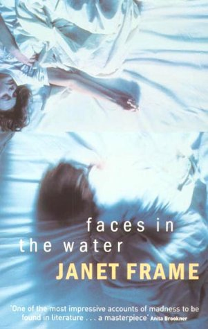 9780704338616: Faces in the Water