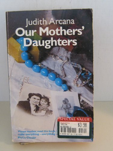 9780704338647: Our Mothers' Daughters