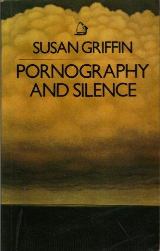 9780704338777: PORNOGRAPHY AND SILENCE