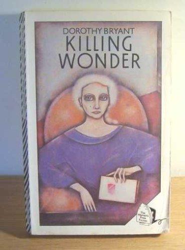 9780704338968: Killing Wonder