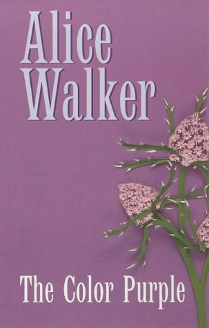 Alice Walker Color Purple Abebooks