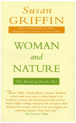 9780704339330: Woman and Nature: The Roaring Inside Her