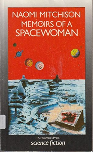 9780704339705: Memoirs of a Spacewoman