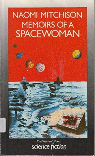 9780704339705: Memoirs of a Spacewoman