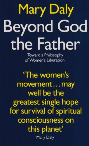 9780704339934: Beyond God the Father: Toward a Philosophy of Women's Liberation