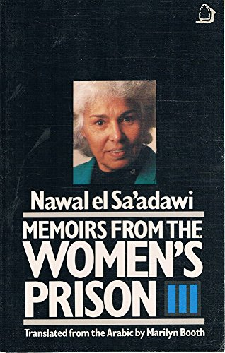Memoirs from the Womens Prison (PBK): El-Saadawi, Nawal and