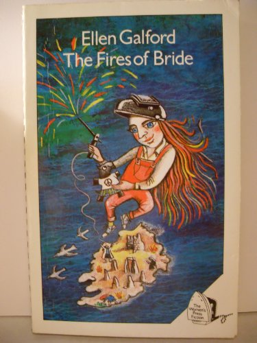 9780704340206: The Fires Of Bride