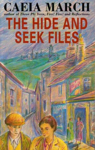 9780704340961: The Hide and Seek Files