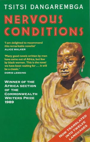 9780704341005: Nervous Conditions (Women's Press fiction)