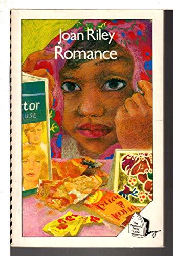 9780704341012: ROMANCE