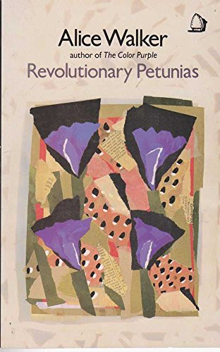 9780704341357: Revolutionary petunias and other poems
