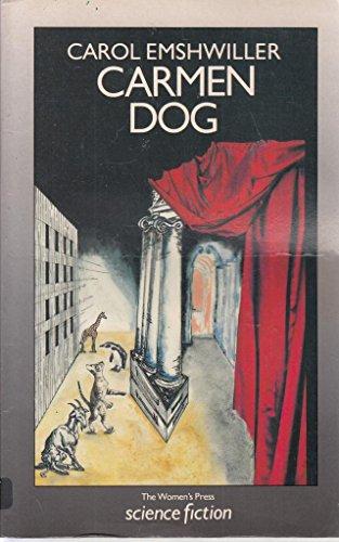 9780704341418: CARMEN DOG.