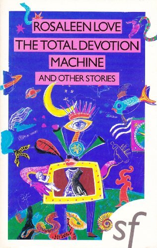 9780704341883: Total Devotion Machine&Other Stories