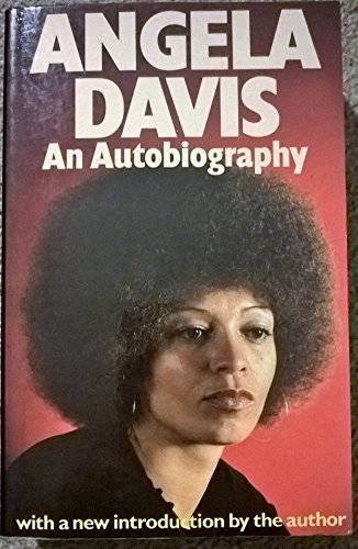 an analysis of the autobiography of angela davis Biography 1 angela yvonne davis the result was angela davis: an autobiography in 1980, davis ran for vice president of the.
