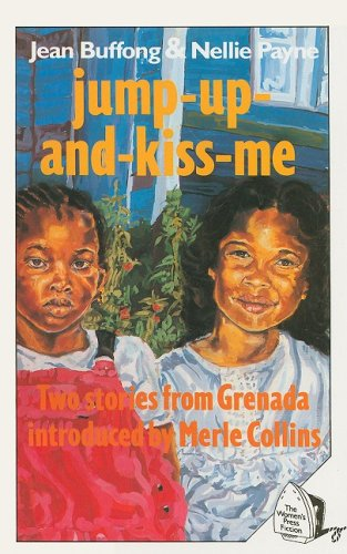 9780704342439: Jump-Up-and-Kiss-Me: Two Stories from Grenada