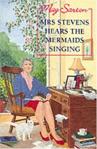 9780704343337: Mrs. Stevens Hears the Mermaids Singing