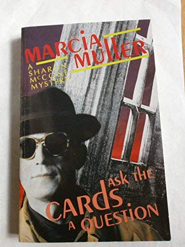 9780704343658: Ask the cards a question