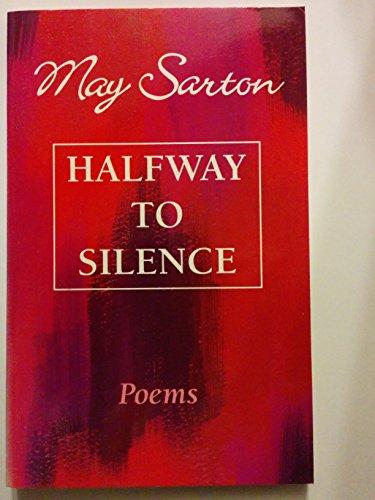 9780704343702: Halfway to Silence