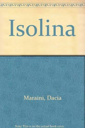Isolina: Dacia Maraini~Sin Williams