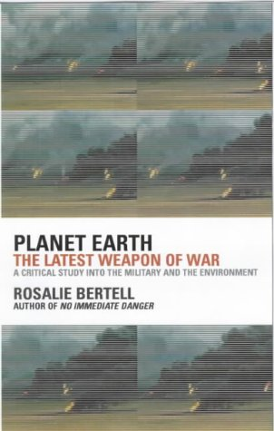 9780704344280: Planet Earth: The Latest Weapon of War