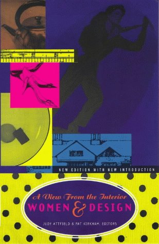 9780704344518: A View from the Interior: Women and Design-Ne