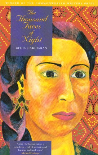 9780704344655: The Thousand Faces of Night
