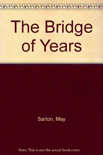 9780704345539: The Bridge of Years