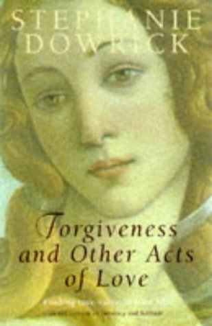 9780704345775: Forgiveness and Other Acts of Love